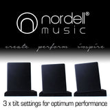 Nordell Studio Monitor Isolation Pads