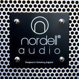 Nordell Microphone Reflection Filter