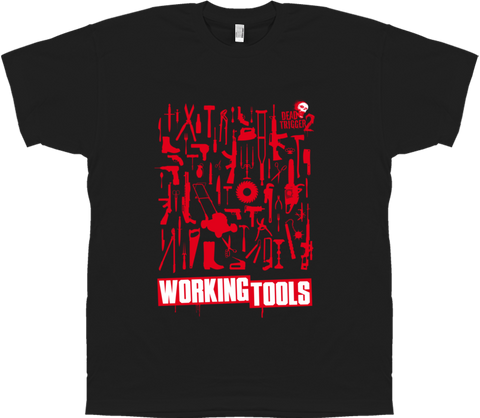 DEAD TRIGGER 2 - Working Tools