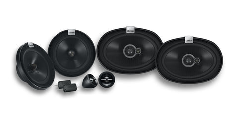 Clarion SH Series Speaker Package