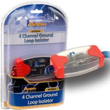 AERPRO AP3054 4CH GROUND LOOP ISOLATOR