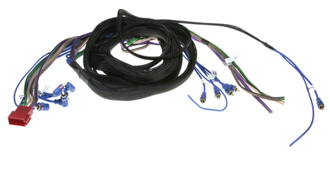 Aerpro APFH3A 3m Fast Harness with RCA's