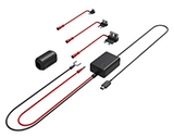 KENWOOD CA-DR1030 Hardwire Kit for Smart Parking Mode