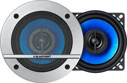 "BLAUPUNKT CL100 4"" Co-Axial Speakers"