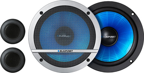 "BLAUPUNKT CX160 6"" Component Speakers"