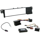 AERPRO FP8023K BMW 3 SERIES (E46) DECK INSTALL KIT