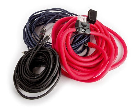 CONNECTION FSK350 PROFESSIONAL GRADE AMP CABLE KIT