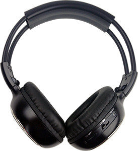 AXIS IR400D INFRA RED WIRELESS HEADPHONES - 2 CHANNEL