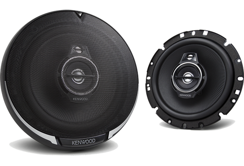 "KENWOOD KFC-PS1395 3-WAY 5.25"" SPEAKER"