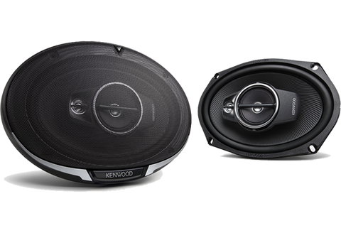 "KENWOOD KFC-PS6975 3-WAY 6x9"" SPEAKER"