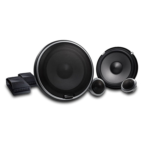 "Kenwood KFC-PS170C 6.5"" Component Speaker"