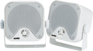 AXIS MA442 MARINE BOX SPEAKERS
