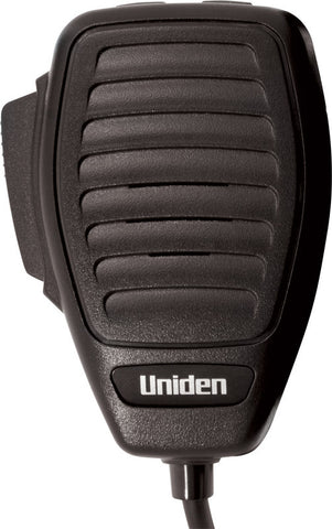 UNIDEN MK770/MK800 REPLACEMENT UHF MICROPHONE