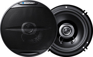 "BLAUPUNKT Pure66.2 6.5"" Co-Axial Speakers"