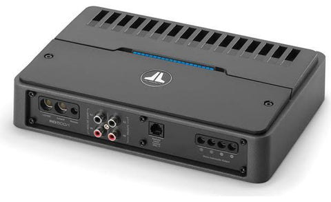 JL Audio RD500/1 Mono Amplifier