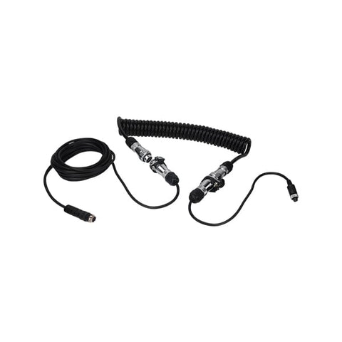 Heavy Duty Camera Quick-Connect Lead Kit to suit Caravans & Trailers