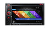 CLARION VX506AU 6-INCH MULTIMEDIA STATION