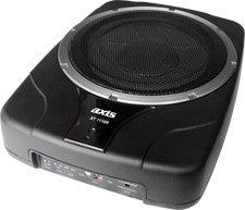 AXIS XT1110A UNDER SEAT AMPLIFIED SUB WOOFER