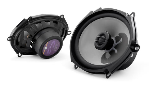 "JL Audio C2-570x 5x7"" 2-Way Co-Axial Speakers"
