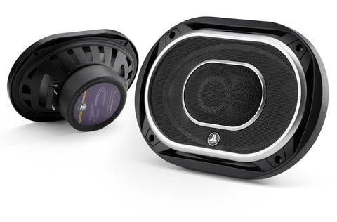 "JL Audio C2-690tx  6x9"" 3-Way Co-Axial Speakers"