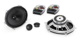 JL Audio C5-570 2-Way Component Speakers