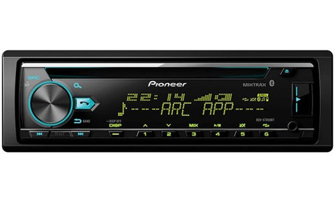 Pioneer DEH-X7850BT CD MP3 Bluetooth