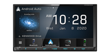 "Kenwood DMX8020S 6.95"" Touch Screen Apple CarPlay Android Auto"
