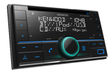 KENWOOD DPX-5200BT Double Din Bluetooth Player