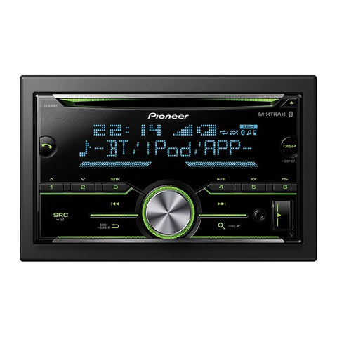 Pioneer FH-S705BT In-Car CD Player with Dual Bluetooth