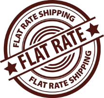 Flat Rate Shipping - Under 10kgs Aust Wide (Add On)
