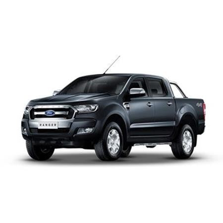 Ford Ranger System Package (2015-2018 PX MkII)