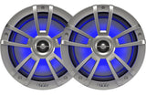 "Infinity Reference 822MLT 8"" 2-way Marine Speakers"