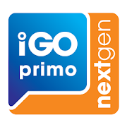 BLAUPUNKT Igo Primo Next Gen Licensed SD Card