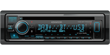 KENWOOD KDC-BT740DAB CD/MP3/USB/TUNER with DAB+ Digital Radio