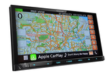 Advanced ICE -  NAV-KEN-1H Kenwood DDX/DMX Hema 4WD Navigation Upgrade