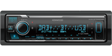KENWOOD KMM-BT506DAB MECH-LESS RECEIVER with DAB+ Digital Radio