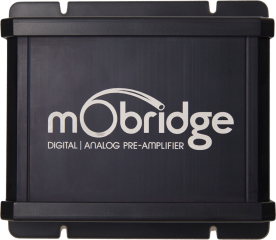 mObridge DA3 DSP - Professional MOST Interface
