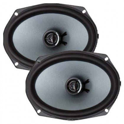 "MOREL Maximo Ultra CX69 6x9"" 2-Way Coaxial Speakers"