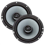 "MOREL Maximo Ultra CX6 6.5"" 2-Way Coaxial Speakers"