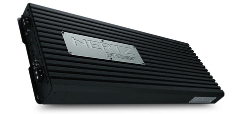 Hertz MP 15K SPL Monster Unlimited Class D Amplifier 15,000W - EX-DISPLAY