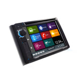 "CLARION NX316AU 6.2"" GPS MULTIMEDIA STATION"