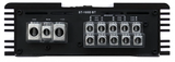 ZAPCO ST105D.BT 5-CHANNEL CLASS D AMPLIFIER WITH BLUETOOTH STREAMING