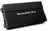 ZAPCO ST-204DSQ 4-CHANNEL CLASS D SQ AMPLIFIER