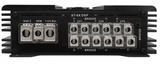 ZAPCO ST-6XSQDSP 6-CHANNEL CLASS A/B AMP WITH BUILT-IN DSP