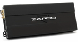 ZAPCO ST-6XSQ 6-CHANNEL CLASS A/B AMPLIFIER