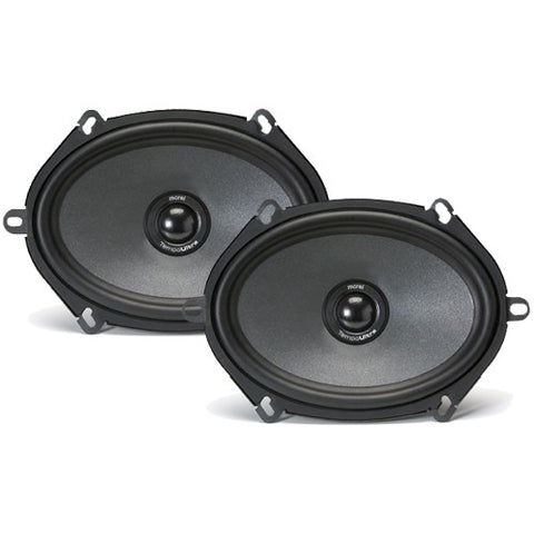 "MOREL Tempo Ultra Integra 572 5x7"" 2-Way Premium Coaxial Speakers"