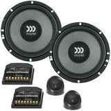 "MOREL Tempo Ultra 602 6.5"" 2-Way Premium Component Speakers"