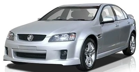 Holden VE Commodore System Package