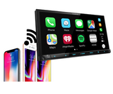 "Kenwood DMX8019S 7"" Touch Screen Apple CarPlay Android Auto"