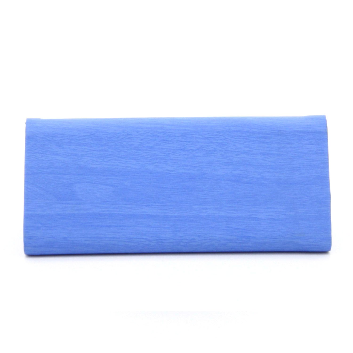 C16MR669BL Collapsible Eyeglass Case (Light Blue)